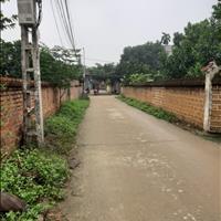 Gia đình cần bán đất thổ cư diện tích 264m2, tại thôn 7 Tân Xã, Huyện Thạch Thất, Hà Nội