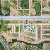 Thông tin chính xác 100% - Loạt đất nền ở Cần Giuộc, giáp ranh Bình Chánh (đối diện chợ Hưng Long)