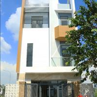 Bán nhà phố 1 trệt 3 lầu - Bình Chánh sổ hồng riêng 1.8 tỷ