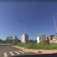 Bán đất thổ cư ngay Nguyễn Thị Thập - Gần siêu thị Lotte Quận 7 - Xây tự do, giá 2.3 tỷ/sổ sẵn