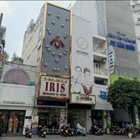 Định cư bán gấp Lê Thị Riêng 43m2 Bến Thành Quận 1 giá 31 tỷ