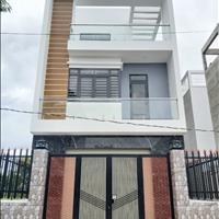 Bán nhà riêng quận Bình Chánh - TP Hồ Chí Minh giá 1.6 tỷ sổ hồng riêng 2 lầu