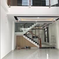 Nhà đẹp 5 tầng Thạnh Xuân Quận 12 mặt tiền 12m, SHR, 4.6 tỷ