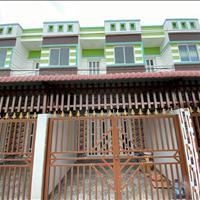 Nhà mới sổ hồng riêng, 1 trệt 1 lầu 3PN Lê Văn Lương nối dài Long Hậu giá 1 tỷ 500tr
