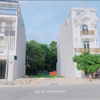 Bán lô đất mặt tiền kinh doanh đường số 7 Bình Tân cho thuê 15tr/tháng, diện tích 110m2 giá 4,65 tỷ