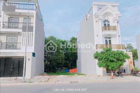 Bán lô đất mặt tiền kinh doanh đường số 7 Bình Tân cho thuê 15tr/tháng, diện tích 98m2 giá 4,15 Tỷ