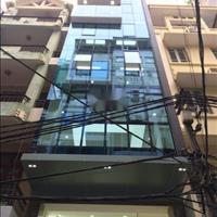 Bán nhà mặt phố Trung Kính, Cầu Giấy 75m2 x 8 tầng, mặt tiền 4.5m chỉ 25,9 tỷ