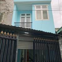 Cần tiền đầu tư cần bán gấp nhà 35m2 Độc Lập Tân Phú có sổ hẻm ô tô nhà 1 trệt 1 lầu