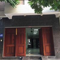 Cho thuê nhà 6 tầng có thể ở kết hợp làm văn phòng số nhà 24, LK 9 KĐT mới Vạn Phúc