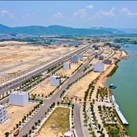 Bán đất ven biển Bãi Dài đường nhựa (30m) kết nối bến du thuyền, sổ đỏ thổ cư ngân hàng cho vay 70%