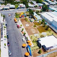 Cần bán 5 nền liền kề KCN Phú An Thạnh, xây phòng trọ, khu dân cư đông đúc, trường - chợ có đủ