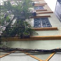 Bán nhà Ngã Tư Sở 32m2 4 tầng 3.5m 2.5 tỷ Thanh Xuân