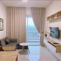 Bán căn 2 phòng ngủ giá 100% sổ 3.85 tỷ đẹp y hình Golden Mansion Phú Nhuận