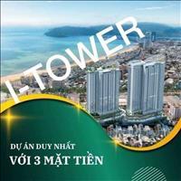 Mở bán giai đoạn đầu căn hộ I-Tower Quy Nhơn, Bình Định