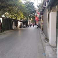 Bán mảnh đất phố Trung Văn 60m2 Lô góc 2 mặt tiền ô tô đỗ cửa - giá 75tr/m2