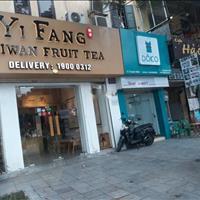 Bán gấp nhà mặt phố tại đường Thanh Niên, giá tốt nhất khu vực