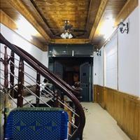 Bán nhà mặt ngõ 51 Lương Khánh Thiện, ô tô tránh, 30m ra hồ Đền Lừ, 36m2 x 4 tầng, giá 4.8 tỷ