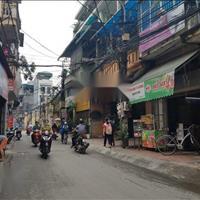 Bán nhà 5 tầng mặt phố Quan Nhân, Thanh Xuân, chỉ hơn 4 tỷ