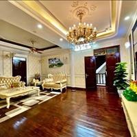 Bán nhà mặt phố Linh Lang, Đào Tấn, 54.8 tỷ, 210m2, mặt tiền 8m, lô góc 5 tầng vị trí đẹp