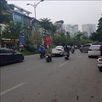 Bán nhà mặt phố Nguyễn Hoàng 90m2, vị trí vàng kinh doanh, 3 tầng, giá 23.9 tỷ