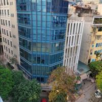 Bán tòa nhà 9 tầng mới xây phố Lê Đức Thọ, 170m2, mặt tiền 9m, lô góc 38 tỷ