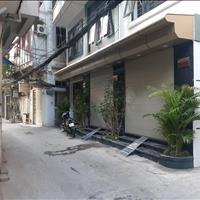 Nhà mới Quan Nhân, 35m2, 6 tầng, giá 4.95 tỷ quận Thanh Xuân - Hà Nội