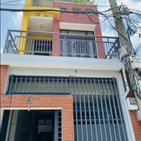 Nhà 1 trệt 1 lầu mặt tiền Hoàng Diệu 2 - sát bên Đại học Ngân Hàng - 2,1 tỷ còn thương lượng