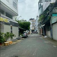 Bán nhà hẽm ô tô Nguyễn Cửu Vân, phường 17, quận Bình Thạnh, 47m2, Có Sổ
