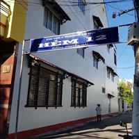 Bán nền trục chính hẻm 12 Nguyễn Trãi, vị trí đẹp cách mặt tiền 20m, diện tích 5x25m, sổ hồng