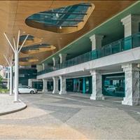 Cho thuê căn hộ Sunwah Pearl, thiết kế hiện đại, view đẹp, trang bị đầy đủ nội thất cao cấp