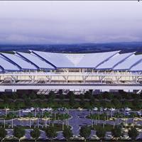 Đất nền sân bay Phú Bài, trục đường lớn, đón đầu quy hoạch tăng trưởng sân bay Quốc Tế