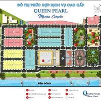 Suất nội bộ đất nền dự án biển Queen Pearl Marina Complex chiết khấu 3%
