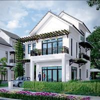 Biệt thự đẳng cấp 5 sao tại Hà Nội giá siêu tốt 6,6 tỷ/căn, xây thô và hoàn thiện sân vườn