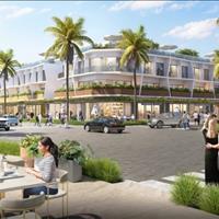 Nhà phố thương mại biển hai mặt tiền - Sở hữu trọn đời