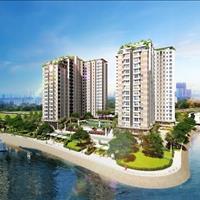 Chính chủ cho thuê căn hộ 64m2, 2 phòng ngủ - Chung cư Conic Quận 8 - TP Hồ Chí Minh
