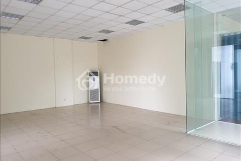 Cho thuê cửa hàng, mặt bằng bán lẻ quận Long Biên - Hà Nội giá 350 nghìn/m2/tháng