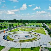 Cần bán 6 nền liền kề khu công nghiệp Phú An Thạnh - Khu dân cư đông đúc - Xây phòng trọ