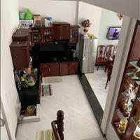 Cho thuê nhà 2 lầu mặt tiền Nguyễn Thần Hiến, cách Lý Tự Trọng 20m, vị trí đẹp, khu đông đúc