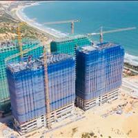 Đáo hạn ngân hàng, cần bán gấp căn Apec Mũi Né view biển, 32m2 mặt ngoài không bị chắn view