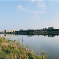 Cơ hội sở hữu ngay đất view hồ tuyệt đẹp tại Quốc Oai, Hà Nội diện tích 1800m2 chỉ 3 triệu/m2
