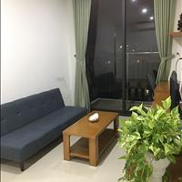 Cho thuê CH 1 PN view biển tầng cao, full nội thất có sofa bed, free dọn phòng giá rẻ hỗ trợ dịch