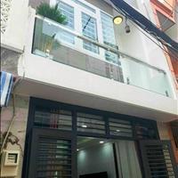 Kẹt vốn bán gấp nhà riêng 38m2 Phan Đình Phùng Phú Nhuận có sổ hẻm ô tô nhà 1 trệt 1 lầu