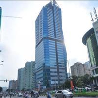 Cho thuê văn phòng toà Diamond Flower Tower - Lê Văn Lương - Thanh Xuân