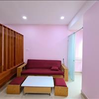 Căn 1 phòng làm văn phòng hoặc ở thêm giường giá tốt 9tr chung cư Garden Gate Phú Nhuận sân bay