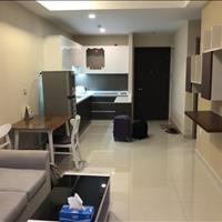 Cho thuê căn hộ Âu Cơ (Tân Phú), 75m2, 2 phòng ngủ, nội thất, giá 10tr/tháng