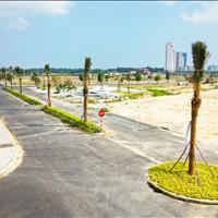 Sập hầm 1 lô duy nhất ven biển Đà Nẵng, đất nằm trên trục đường lớn giá chỉ 19tr/m2