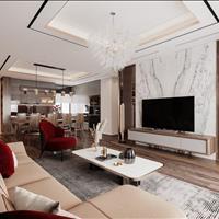 Bán căn hộ 3PN, 104m2 giá 3.1 tỷ tòa Diamon Goldmark City sổ hồng vĩnh viễn CK 11%, LS 0%, 24 tháng