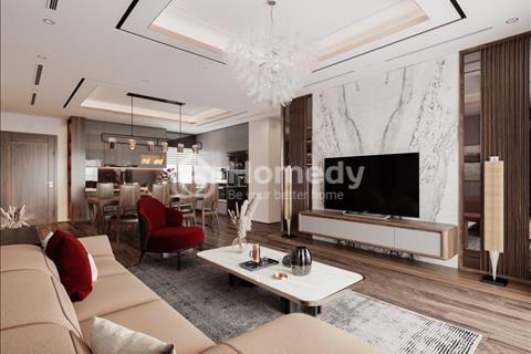 Bán căn hộ 3PN, 104m2 giá 3.1 tỷ Tòa Diamon Dự án Goldmark city sổ hồng vĩnh viễn ck11%,htls0%/24T