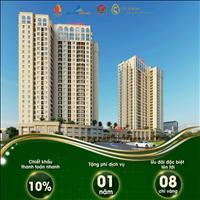 Bán căn hộ quận Vĩnh Yên - Vĩnh Phúc giá 850.00 triệu