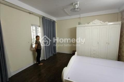 Bán nhà đẹp Trần Quang Khải diện tích 42m2 x 3 tầng mặt tiền 3,7m giá 4,5 tỷ
